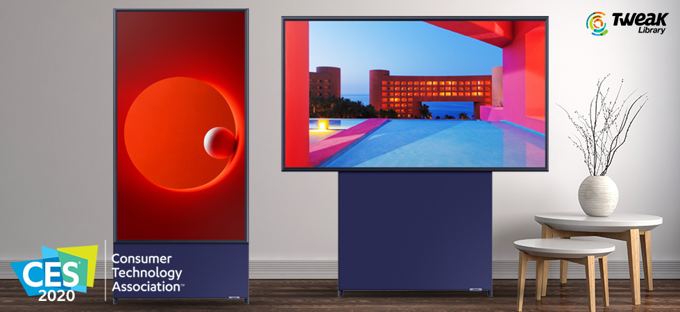 The Future of Television at CES 2020