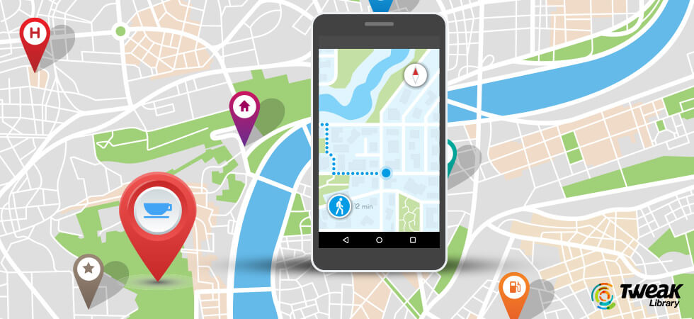 Trending Google Maps Alternatives