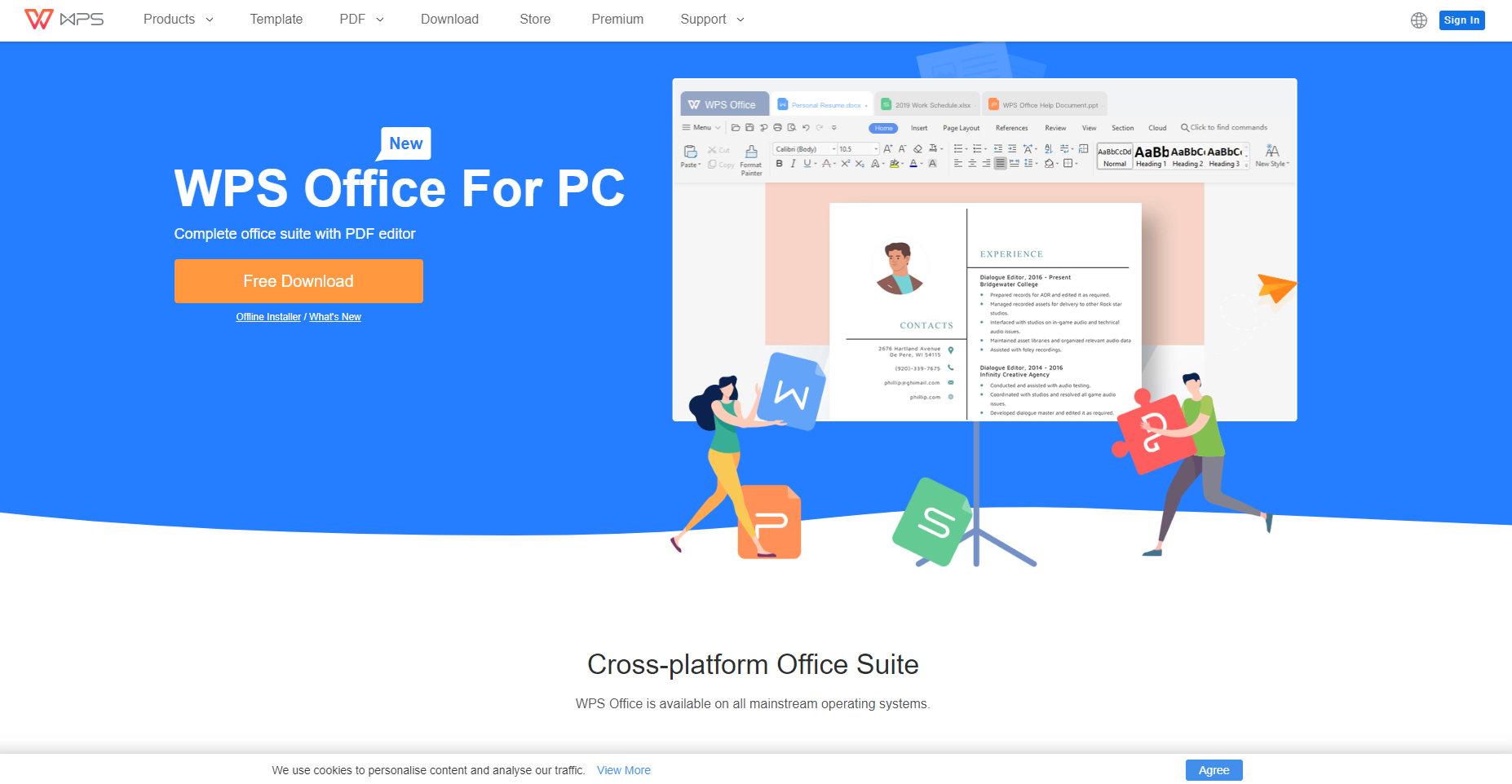 Best Free Word Processing Software In 2021