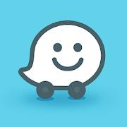 Waze-best Google Maps alternative