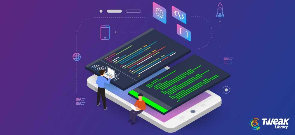 best Coding apps