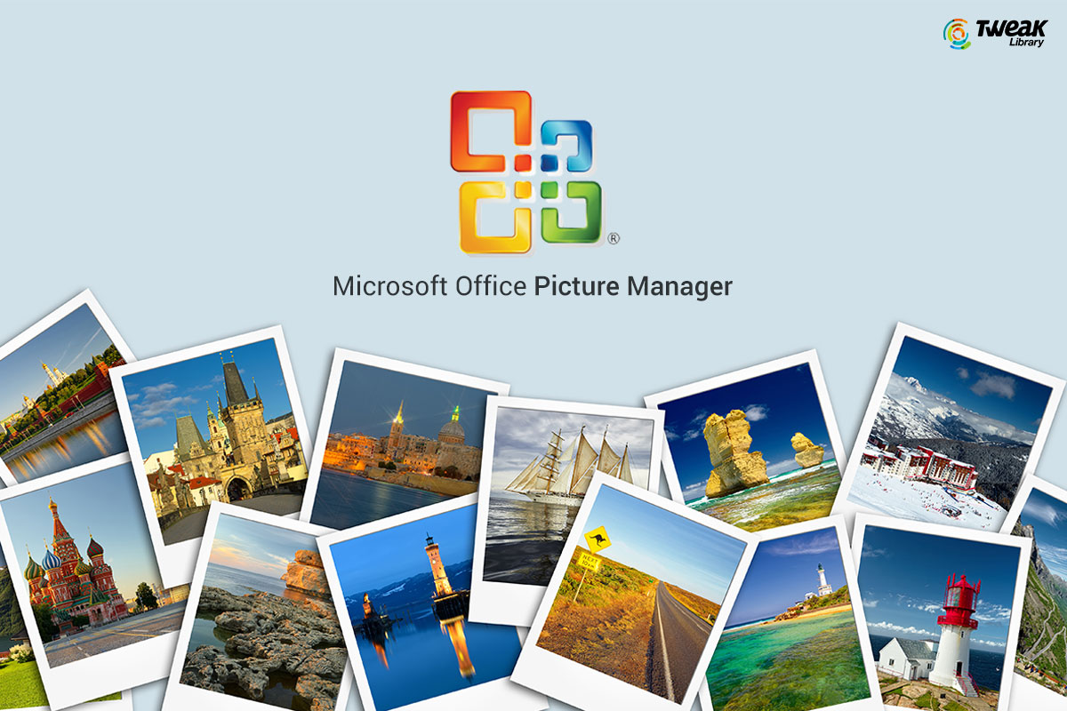 All You Need to Know About Microsoft Office Picture Manager