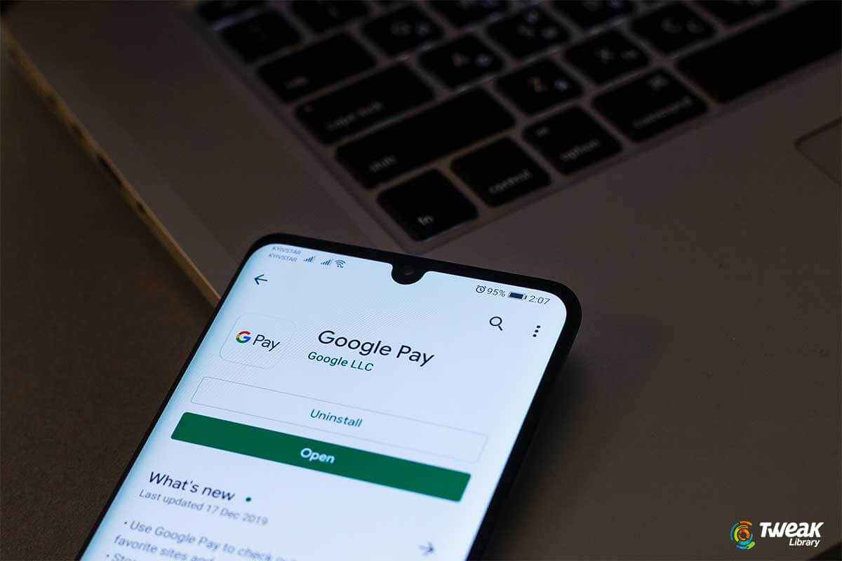 How To Set Up Google Pay App All You Need To Know!