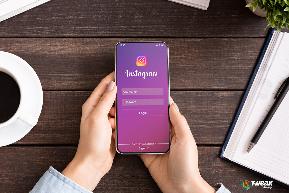 How To Switch Accounts on Instagram?