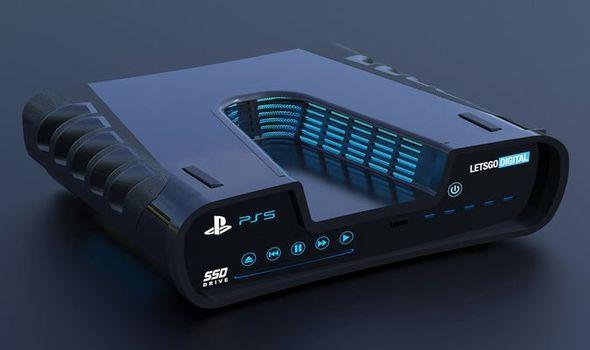 PS4 vs PS5 specs