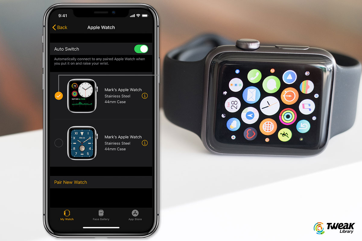 How To Setup Apple Watch Without Pairing With An iPhone