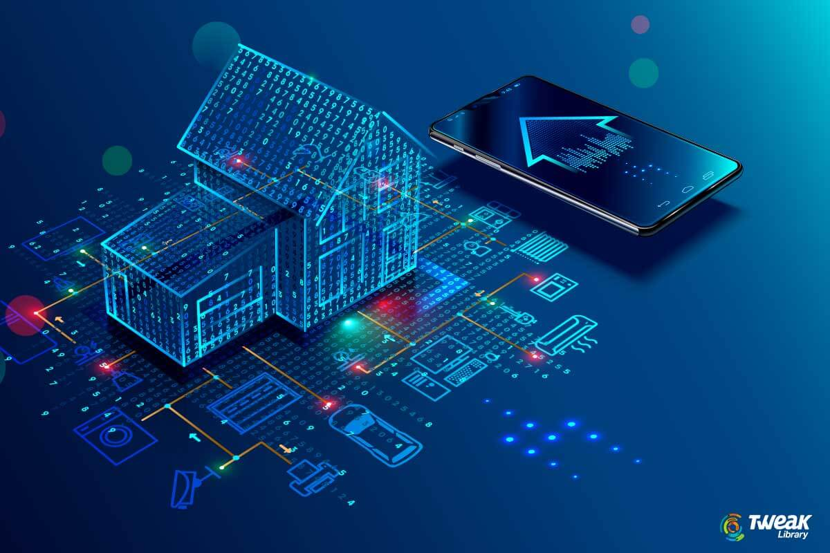 Smart Home Technology: Why and What Makes It Worth Your Money?