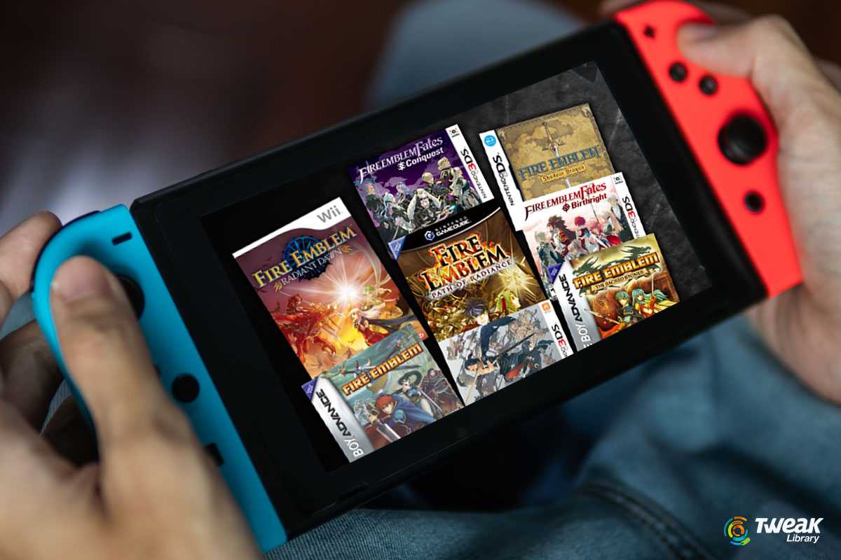 Top 15 Best Fire Emblem Games For Nintendo