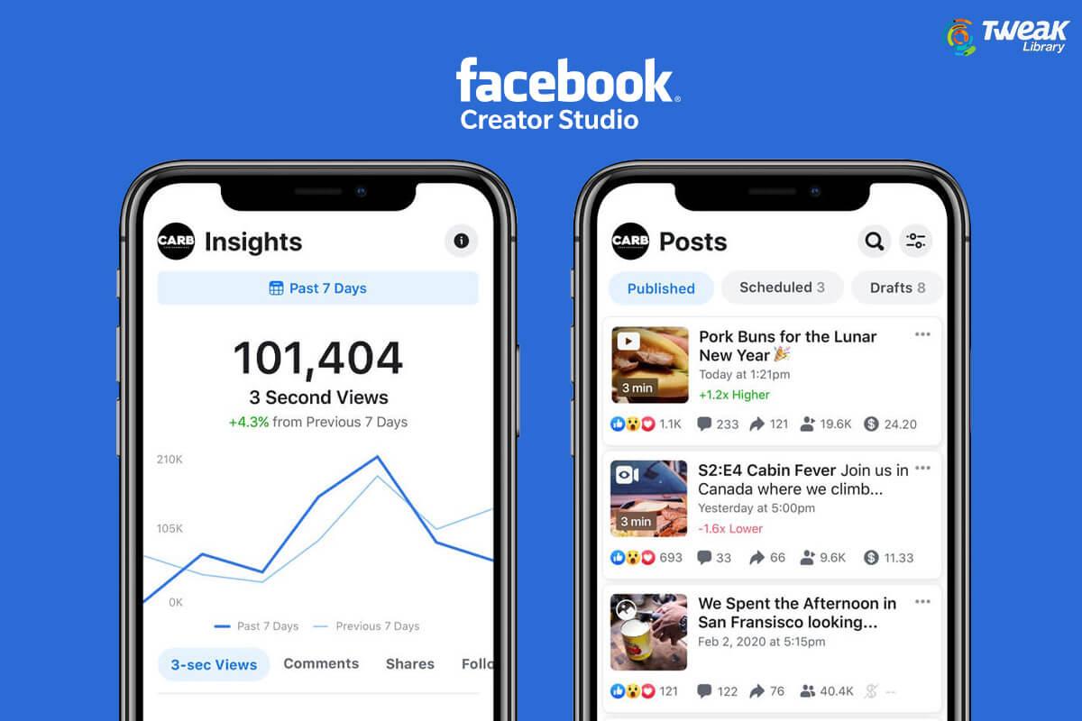 creator-studio-app