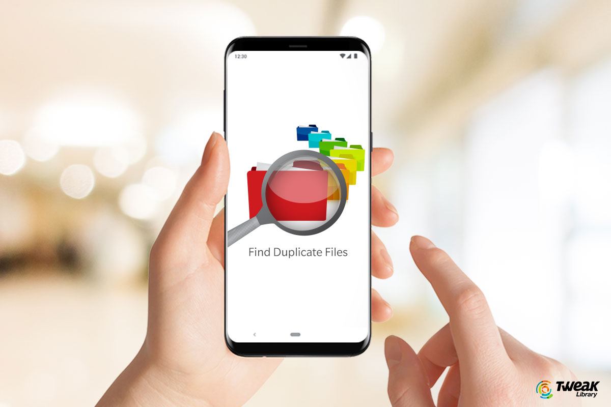 Best Duplicate File Remover Apps For Android in 2021