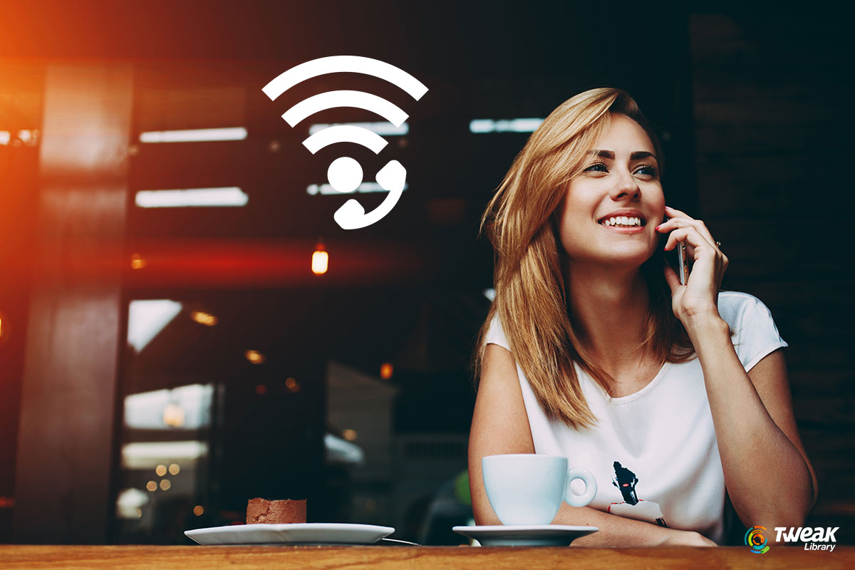 How To Enable Wi-Fi Calling On Android And iOS
