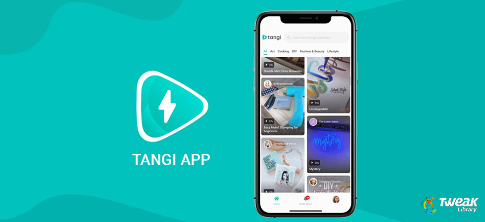 Tangi App – Has Google Uplifted The Bar For Short Video Apps?