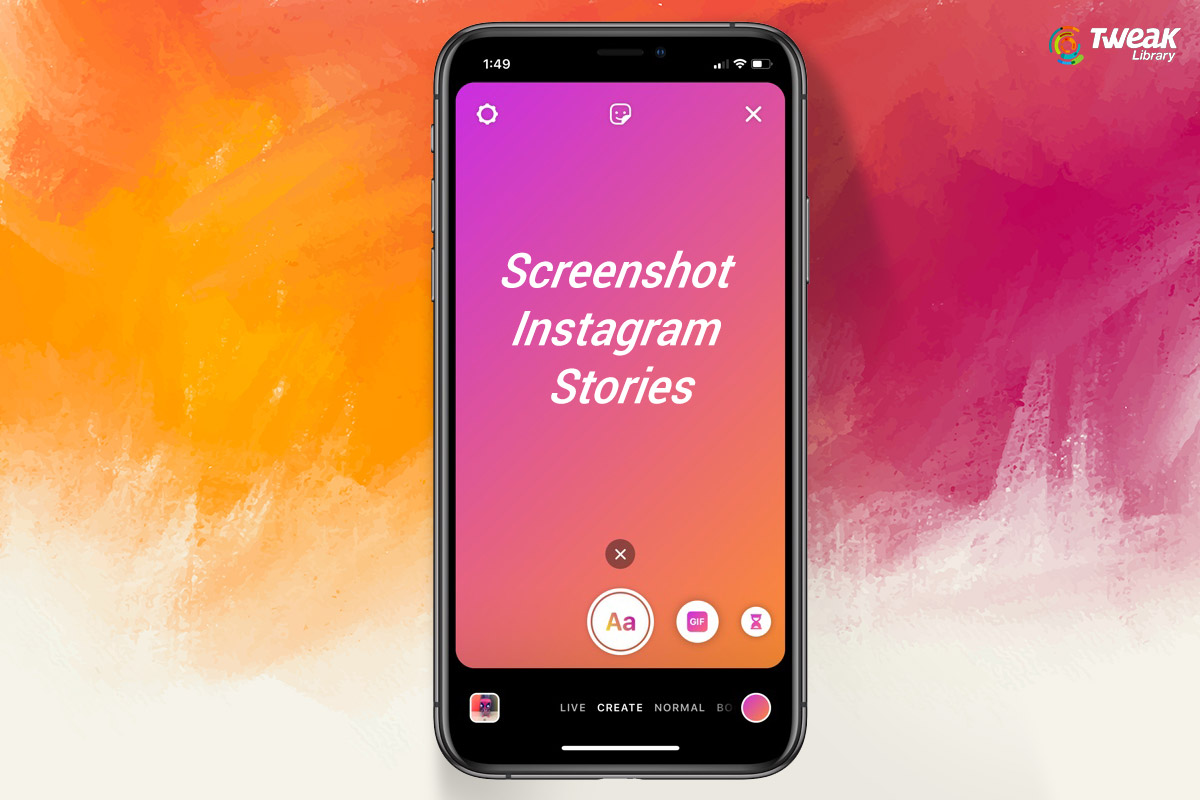 How To Screenshot Instagram Stories Without Notifying The User