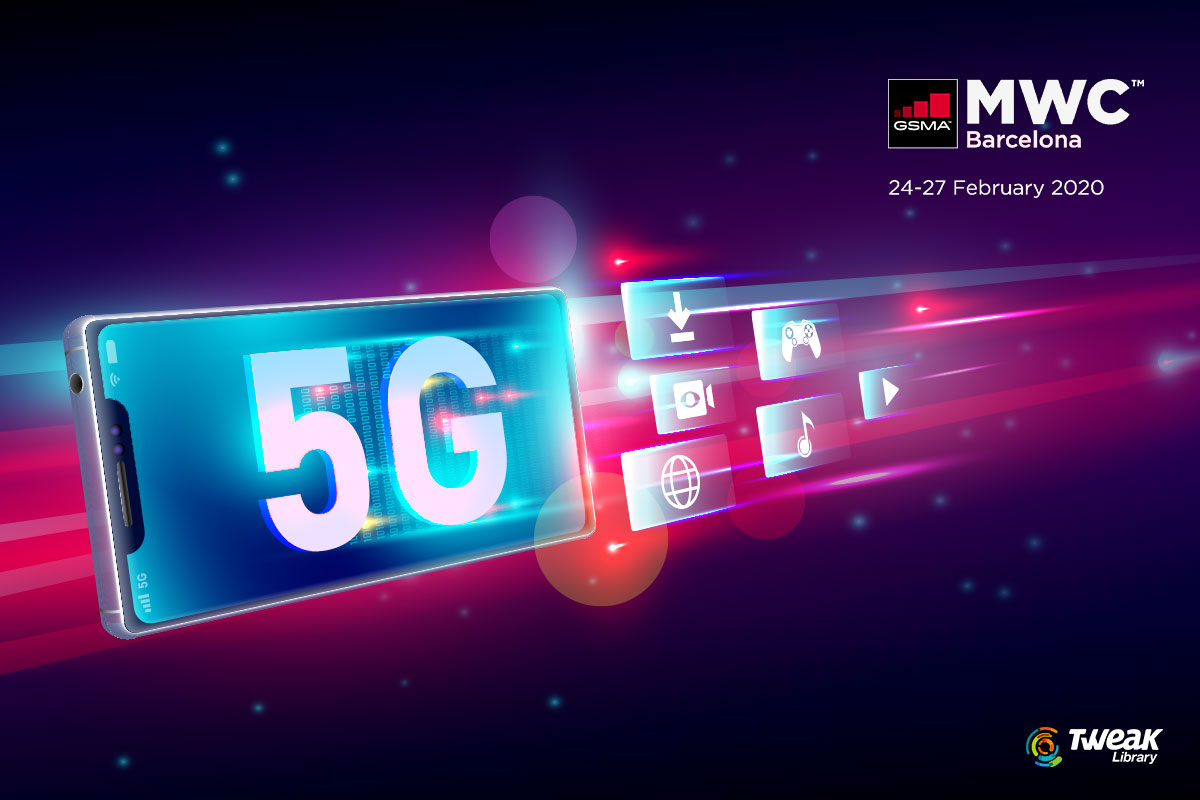 5G – The New Approach to Make Our Phone Faster