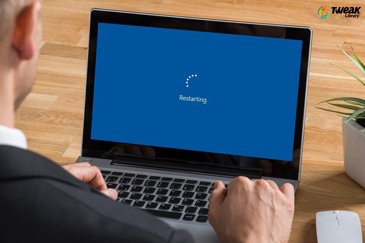 Windows 10 Keeps Restarting? Find The Fixes Below!