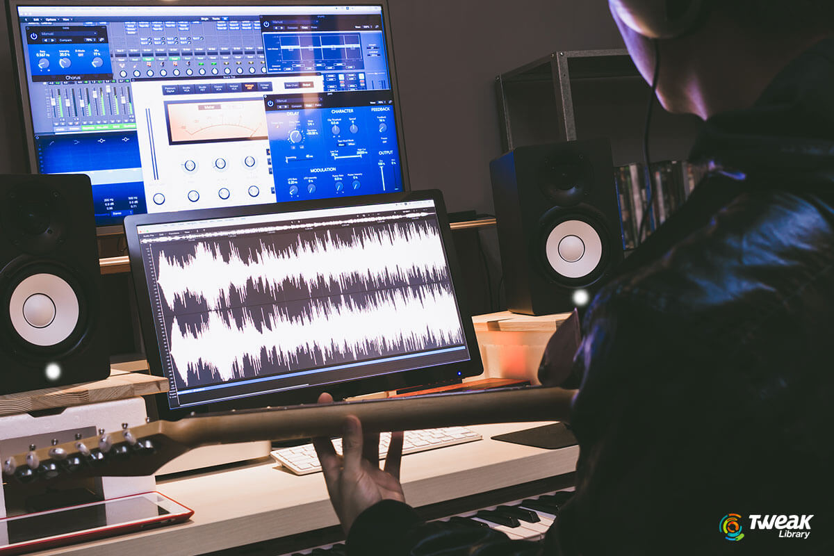 5 Best Guitar Amp Software To Consider For Windows