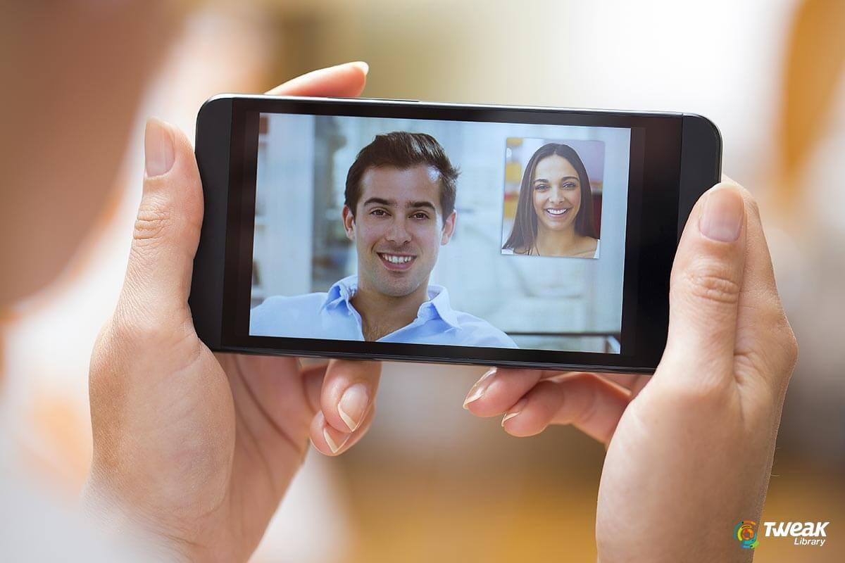 Best Alternatives Of FaceTime App for Android