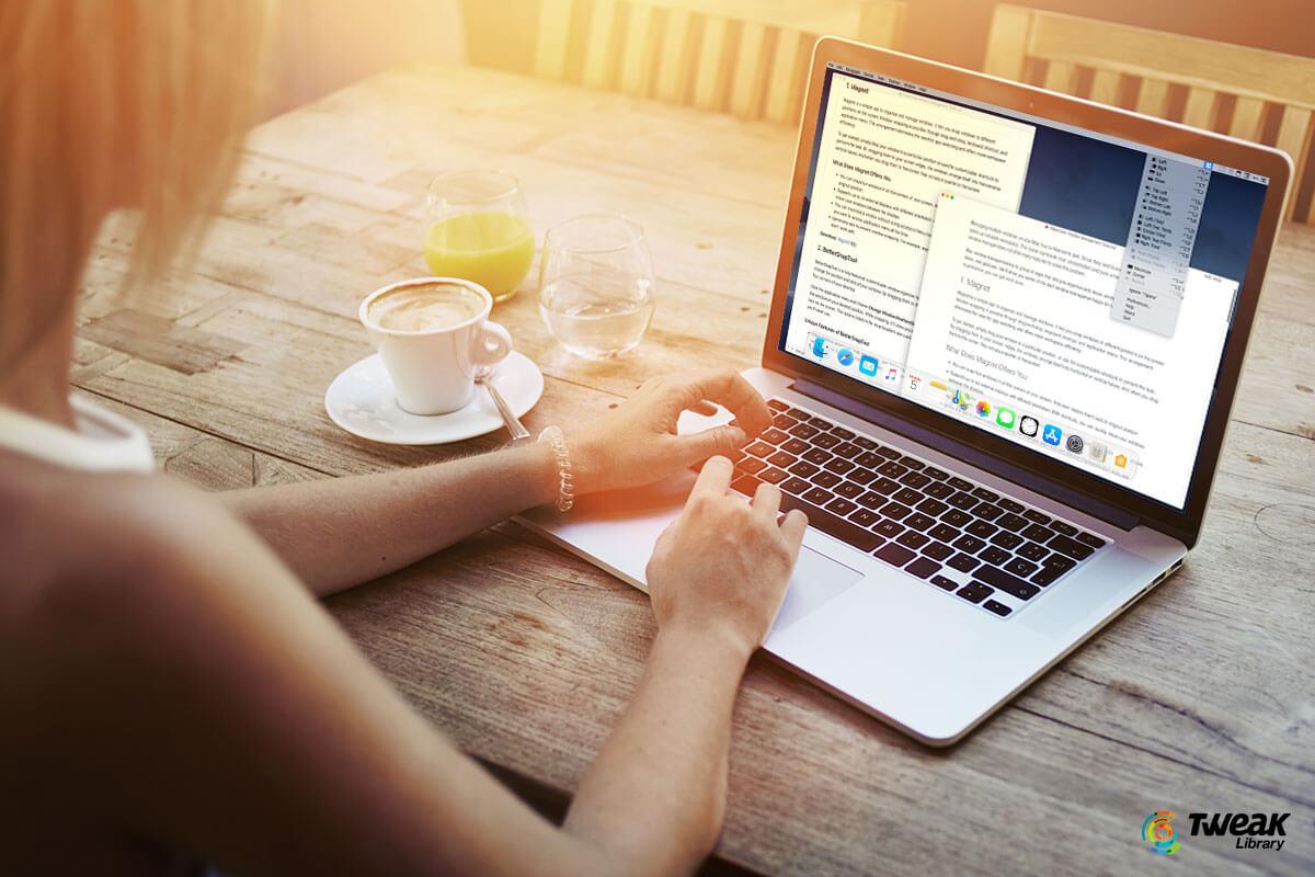 Best Mac Windows Management Tools 2021 [Paid]