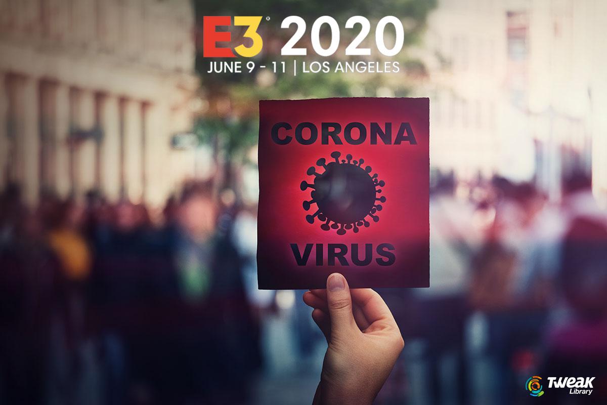 Coronavirus-(COVID-19)-Affects-E3-2020-Big-Time