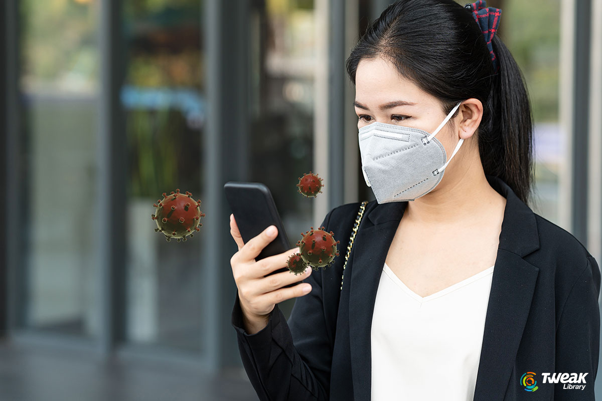 Coronavirus Pandemic: More Than 20 Million Chinese Cellphone Users Disappear!