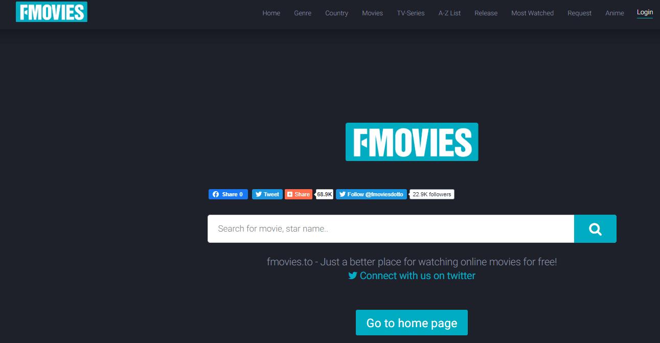 FMovies - Putlocker Alternatives