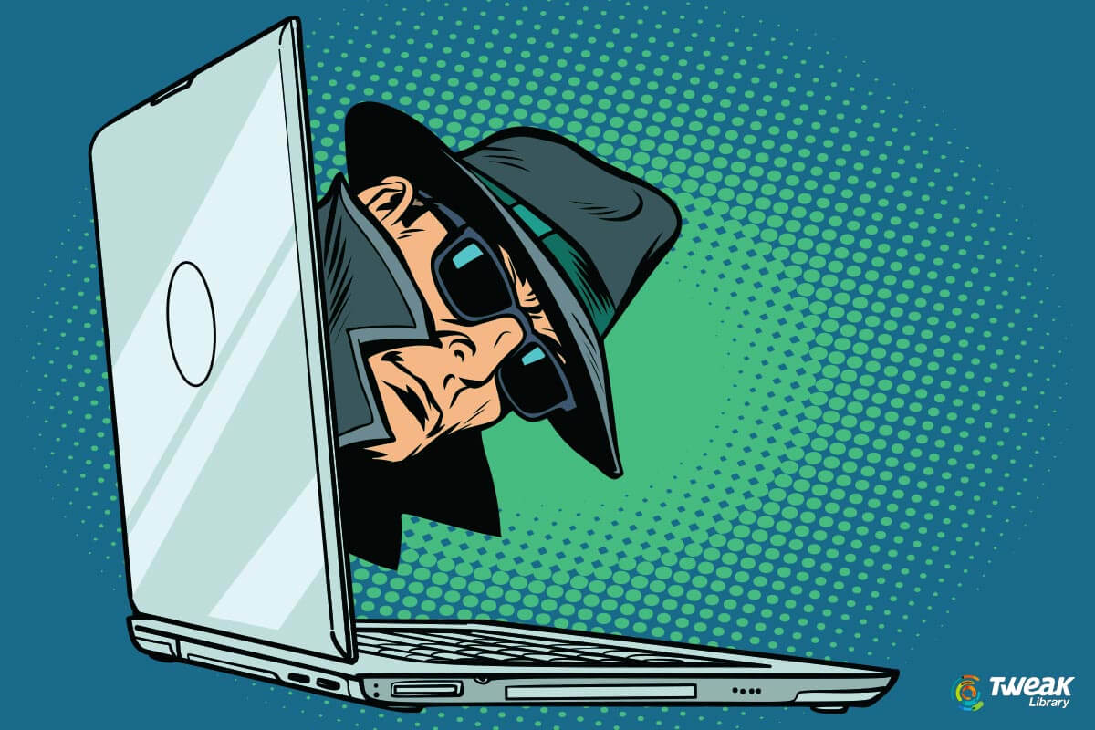 Is Someone Snooping on Your Windows PC? Find Out Here!