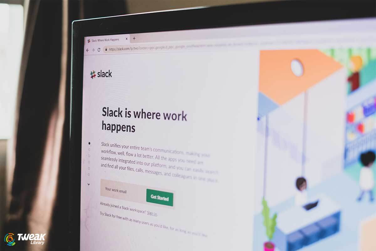 Slack Unveiled The Simplified Yet Effective Redesign Update