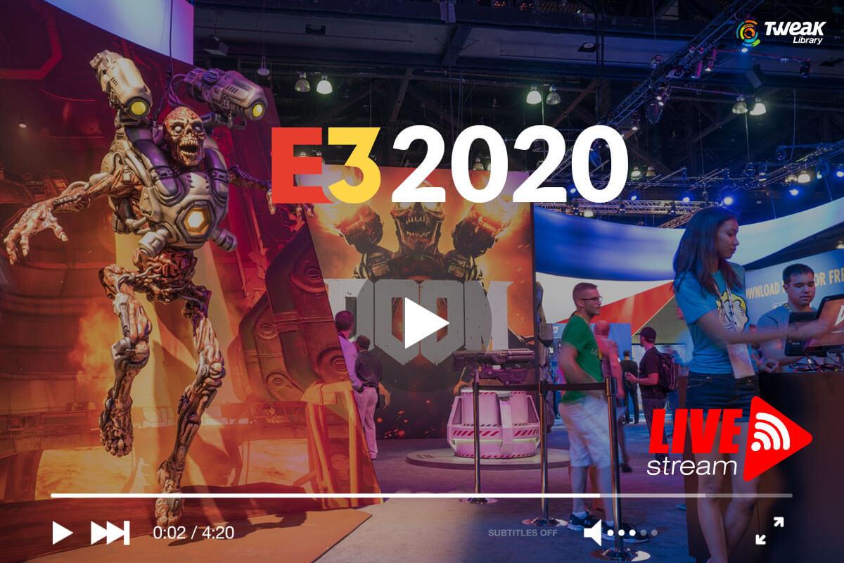 Coronavirus E3 Cancellation & Corporate Plan of Action
