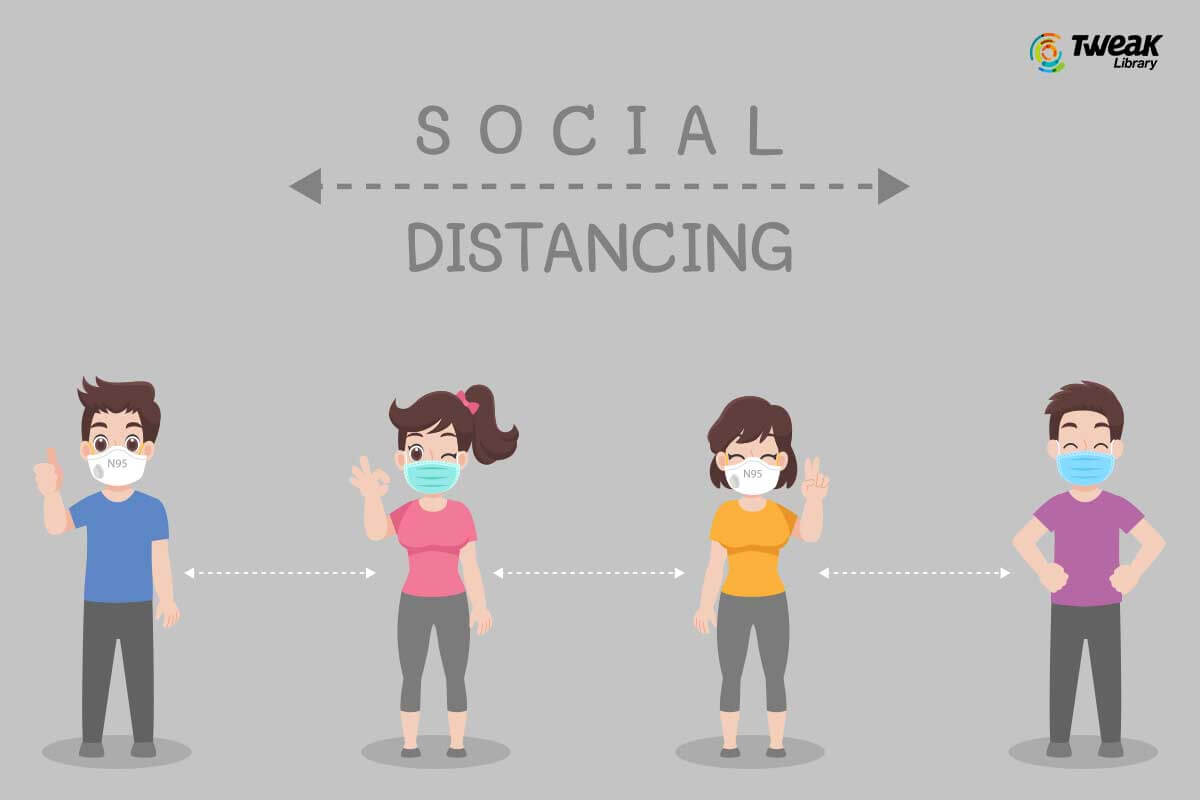 COVID-19 Tips: Social Distancing Rules, Dos and Don'ts To Stay Safe