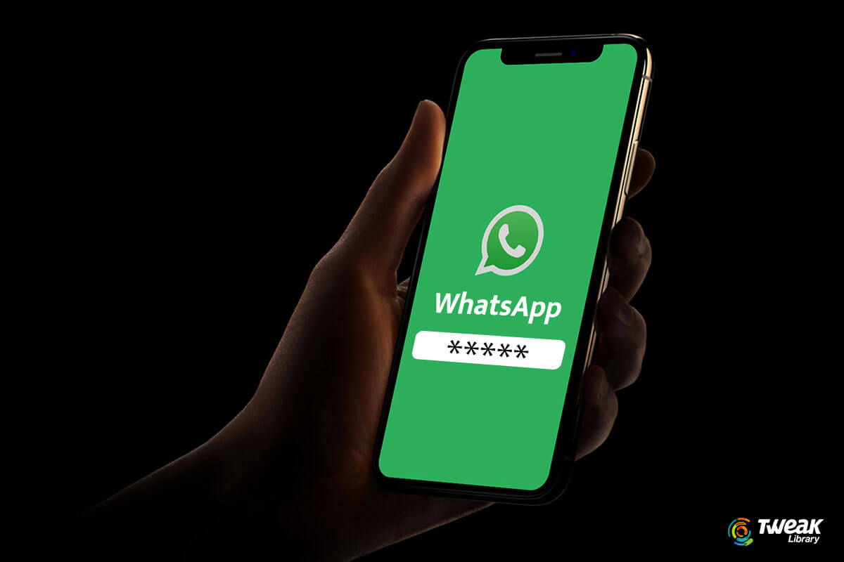 WhatsApp's Plan to Password Protect Chat Backups