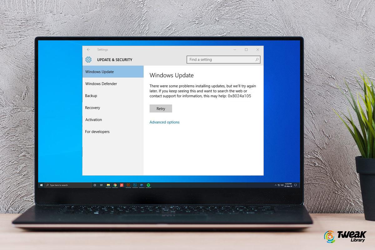 How To Fix Windows 10 Improper Installation?