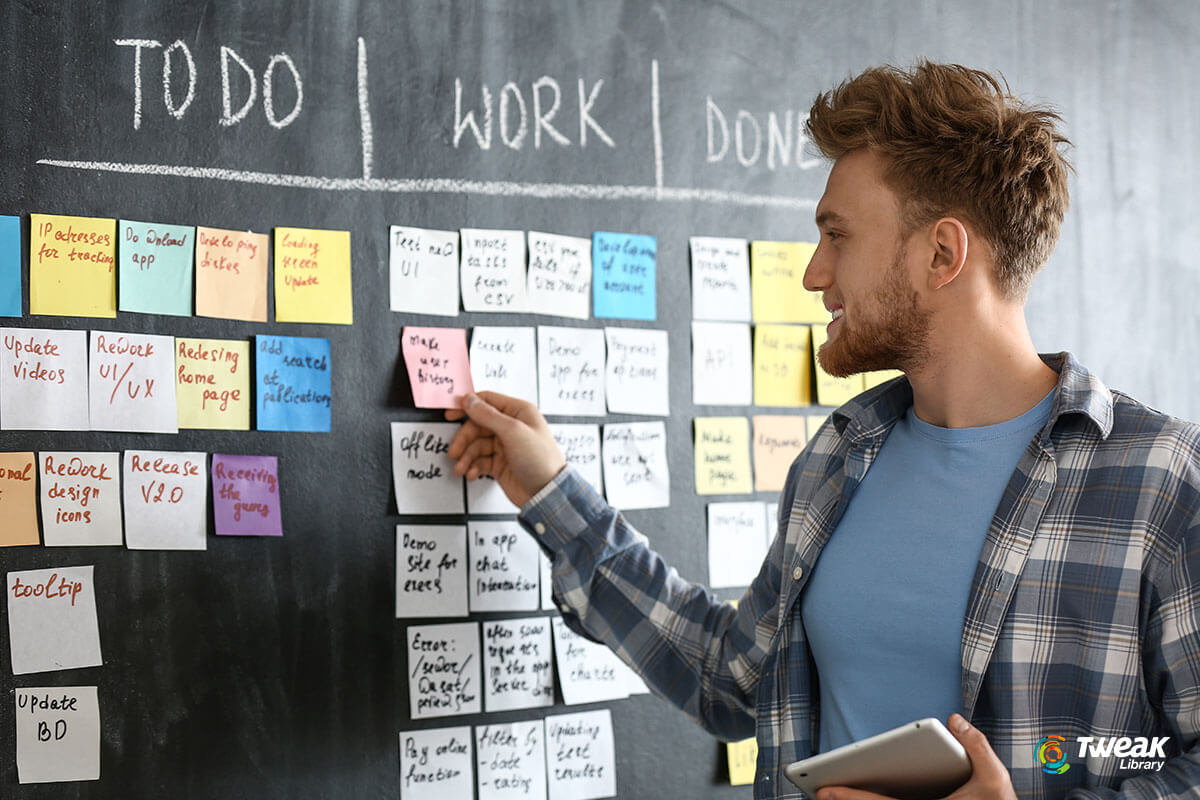 Best Kanban Apps To Enhance Your Productivity