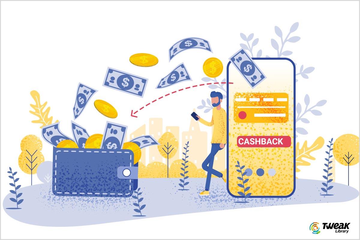 Cash-back-and Reward App