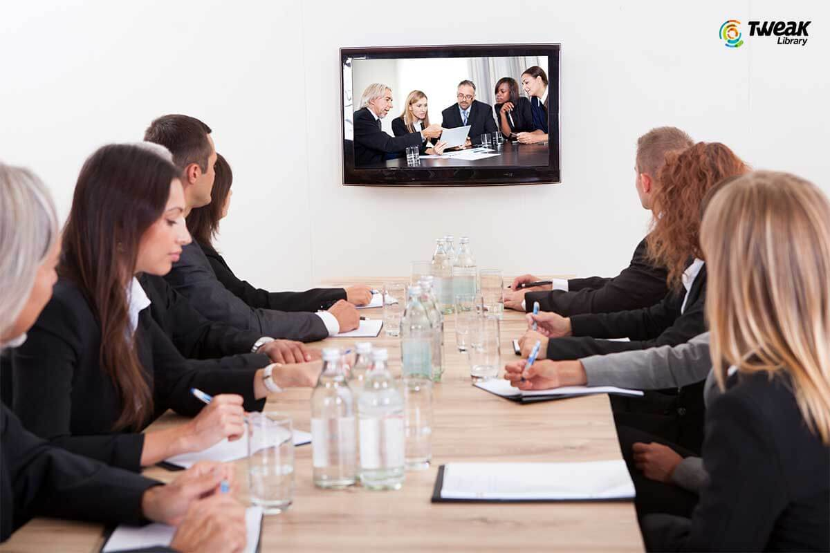 Easy Steps To Cast Zoom Meetings to TV