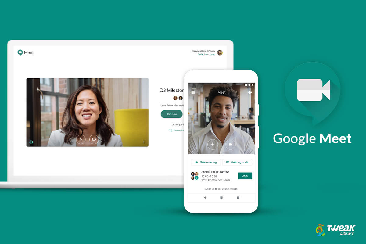 Google Meet Video Conferencing App is Now Free for Users