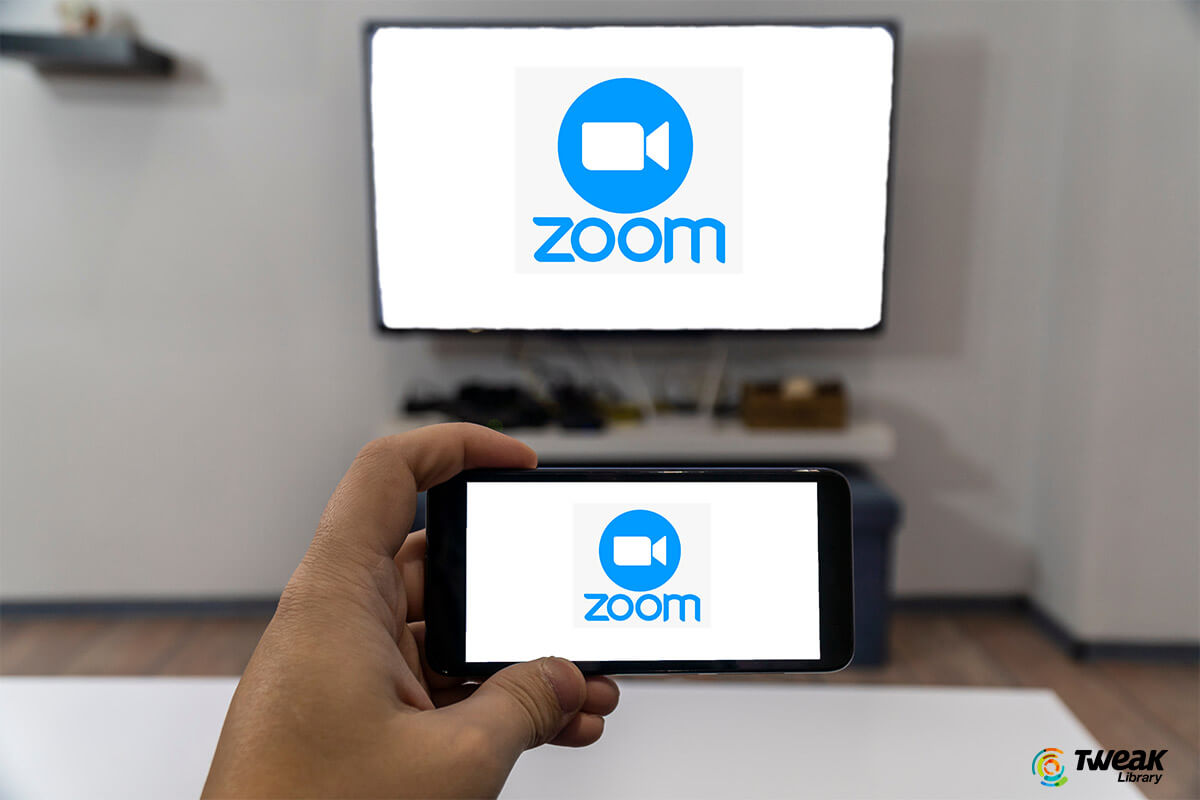 How To Cast Zoom To Chromecast