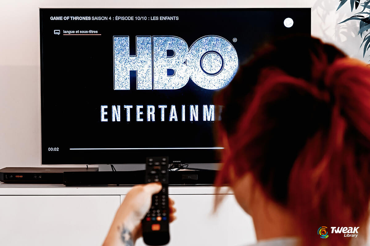 How to Watch HBO