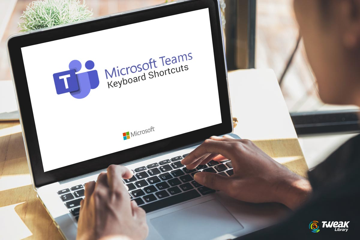 Master Remote Work Beyond The Basics: Useful Microsoft Teams Keyboard Shortcuts
