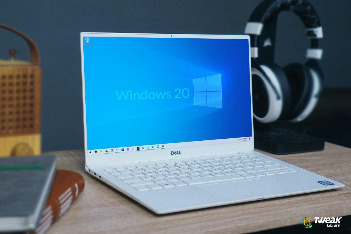 Microsoft Windows 20 Operating System