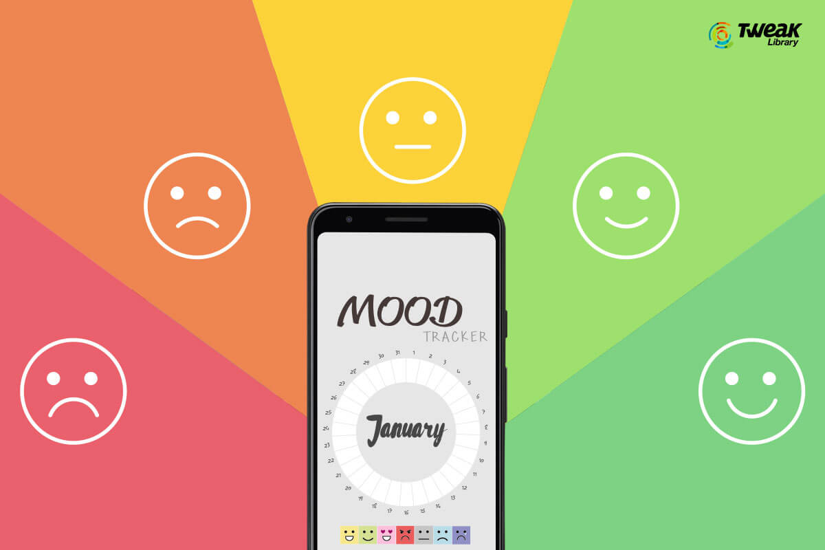 Best Mood Tracking Apps To Help You Keep Tabs On Your Mood