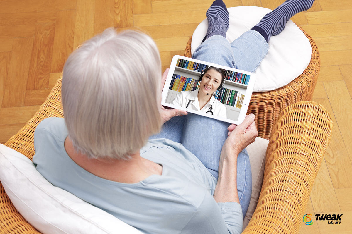 Things to Know About Telehealth Amid COVID-19 Lockdown