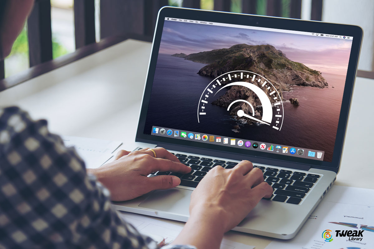 Ways To Speed Up macOS Catalina And Improve Performance