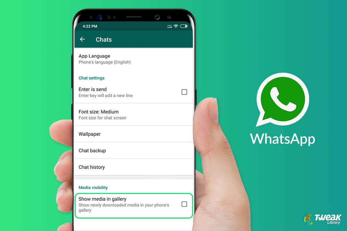 Fix: WhatsApp Images Not Showing In Gallery