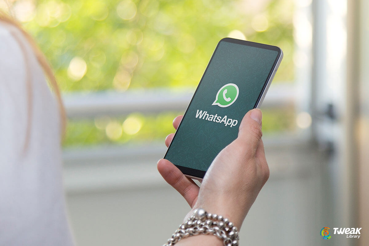 WhatsApp Limits Forwarding Messages to One-Contact-at-a-Time