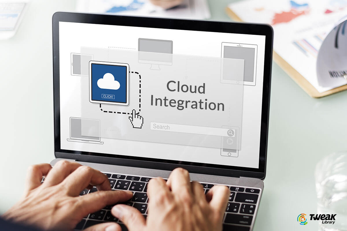Top Cloud Data Integration Software To Automate Processes Between Web Applications And Services