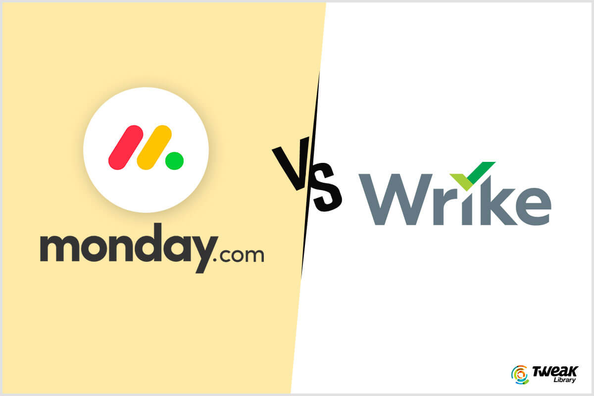 Monday.Com Vs Wrike- Which One's A Better Team Collaboration Tool?
