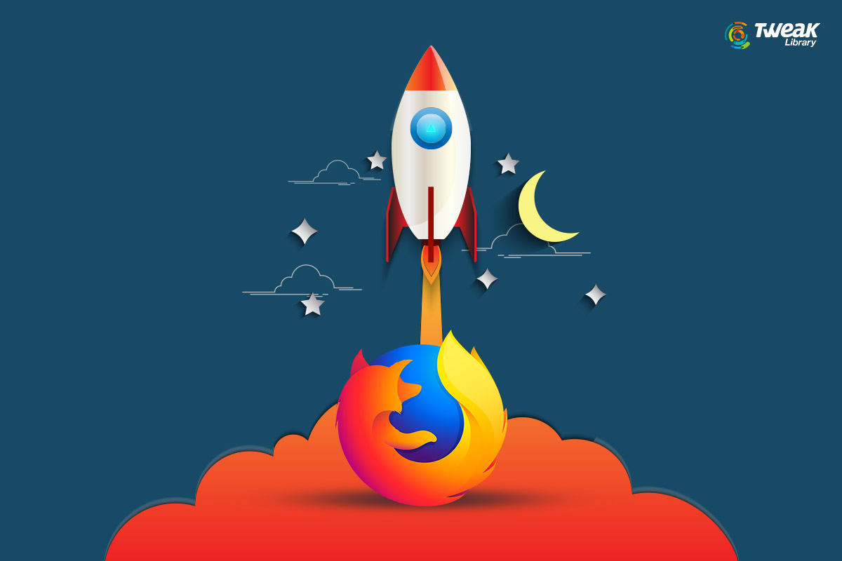 The Best Tricks To Speed Up Firefox Browser