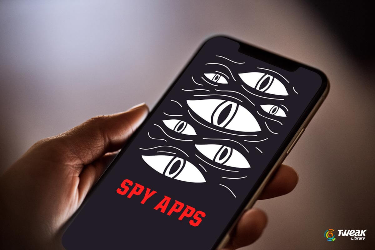 10 Best Spy Apps For iPhone in 2021