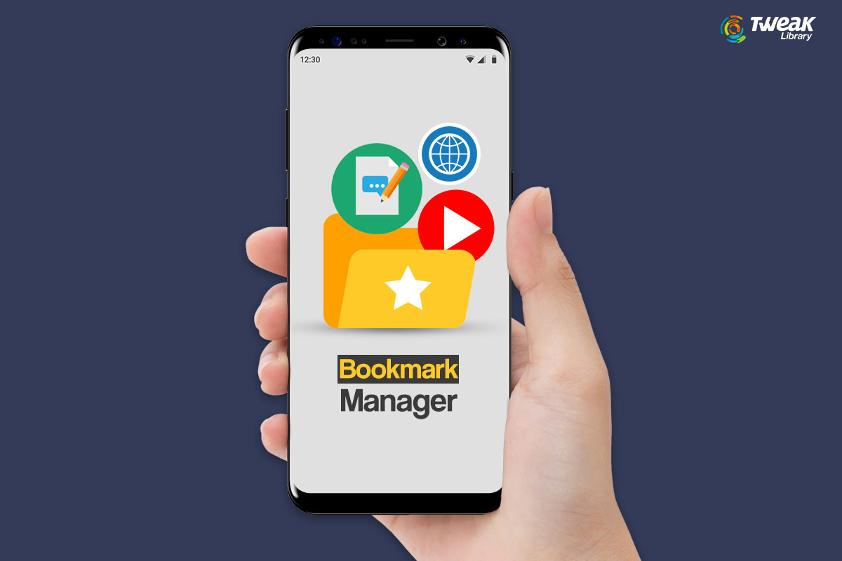 Best Bookmark Managers For Android and iOS