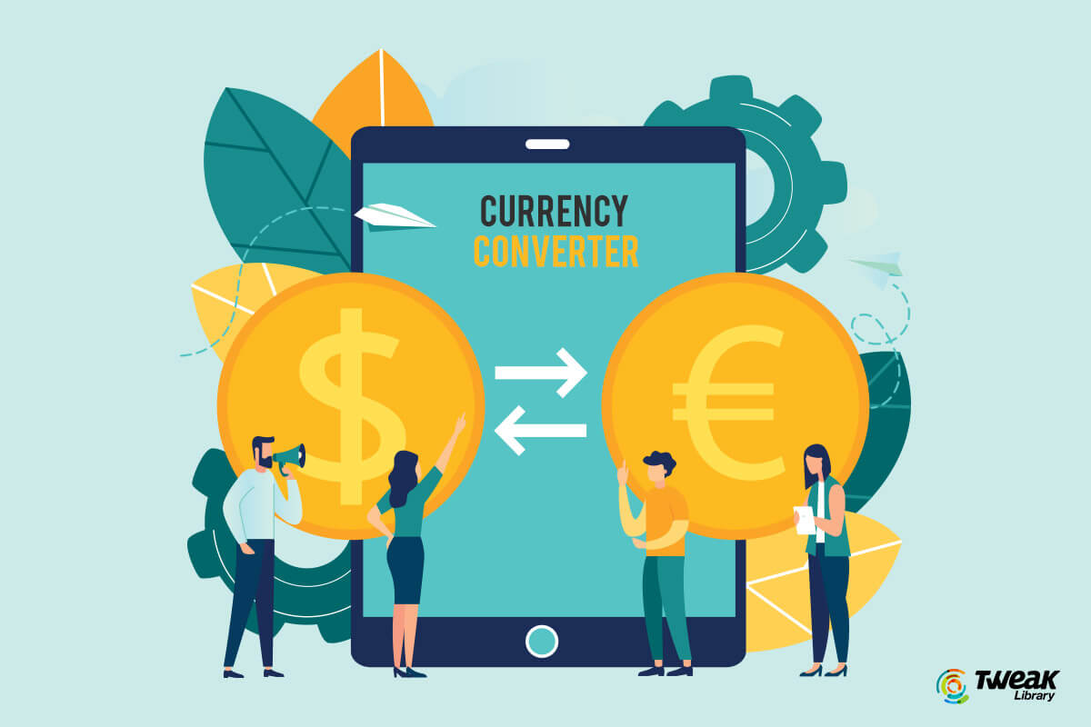 Best Currency Converter Apps For Android and iPhone